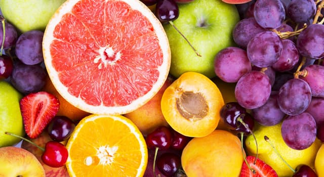 Nature Trivia Question: Sultana or Thompson Seedless is a sort of which fruit?