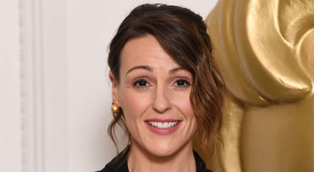 Movies & TV Trivia Question: Suranne Jones played Anne Lister in which 2019 TV drama series?