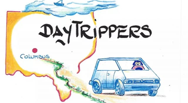 """Movies & TV Trivia Question: The TV series """"Trippers Day"""" was which comic actor's last sitcom?"""