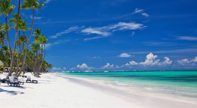 Geography Trivia Question: What is the capital of the Dominican Republic?