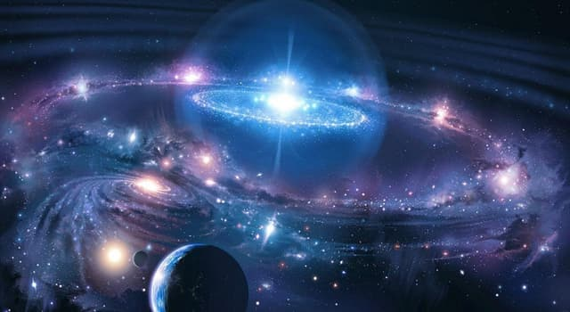 Science Trivia Question: What is the most abundant chemical substance in the Universe?