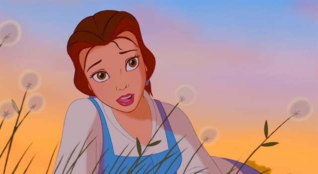 """Movies & TV Trivia Question: What is the name of the main character in the film """"Beauty and the Beast""""?"""