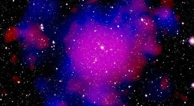 Science Trivia Question: What percentage of baryonic (quark-based particle) matter in the universe is Hydrogen?
