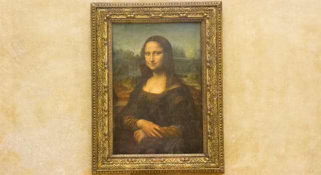 """Culture Trivia Question: What type of wood was the """"Mona Lisa"""" painted on?"""
