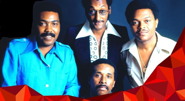 Culture Trivia Question: What was the Four Tops' first single to reach #1 on the U.S. charts?