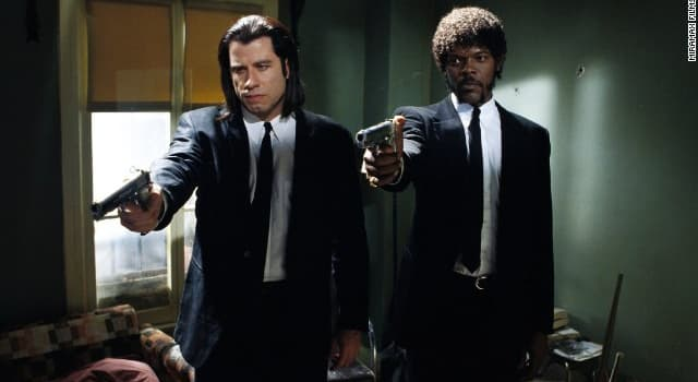 Movies & TV Trivia Question: What year was the movie 'Pulp Fiction' released?