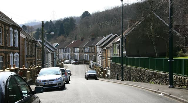 Society Trivia Question: When did the Aberfan disaster occur?