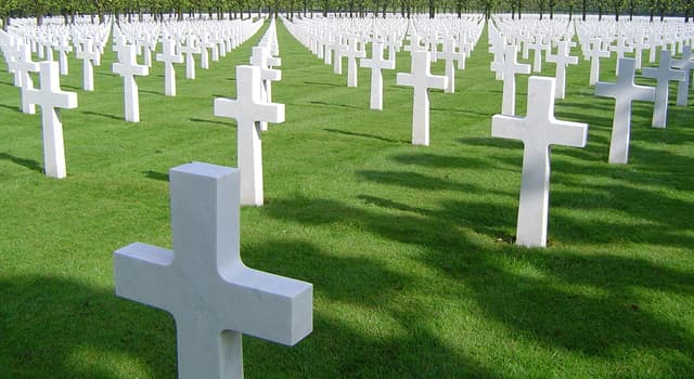 Society Trivia Question: When is Armistice Day commemorated?