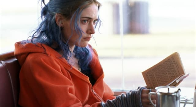 """Movies & TV Trivia Question: Which actor played Joel Barish in the film """"Eternal Sunshine of the Spotless Mind""""?"""