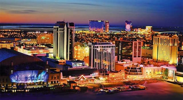 Society Trivia Question: Which Atlantic City casino hotel opened in 1987 and closed in 2014?