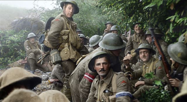History Trivia Question: Which battle was the longest single battle of World War I?