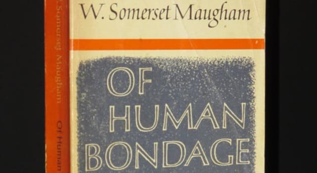 """Culture Trivia Question: Which character in Somerset Maugham's """"Of Human Bondage"""" shares her name with a Jane Austen heroine?"""