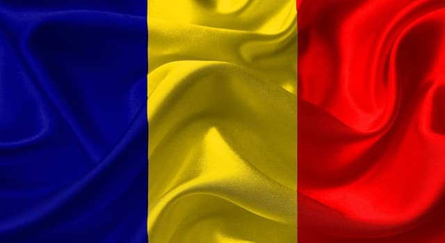 Geography Trivia Question: Which country's flag is this?