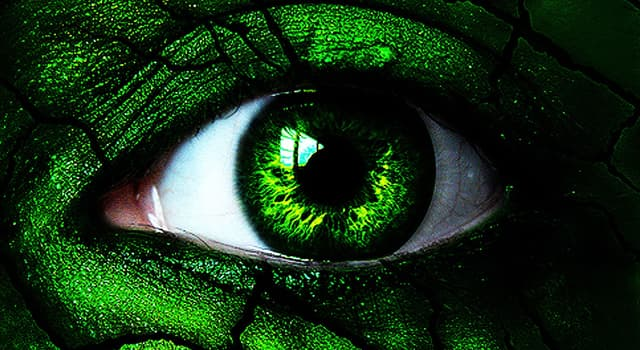Culture Trivia Question: Which emotion is associated with the idiom, 'green-eyed monster'?