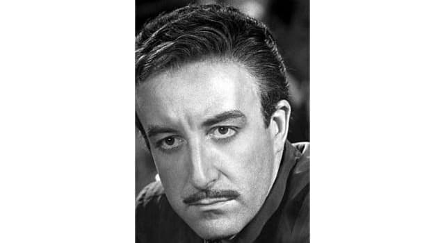 Movies & TV Trivia Question: Which of the following films starred Peter Sellers and was released right after his death in 1980?