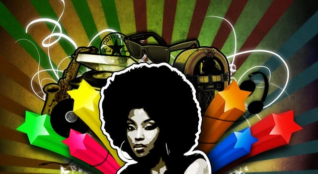 Culture Trivia Question: Which soul diva and 'Queen of Funk' was born Yvette Marie Stevens?