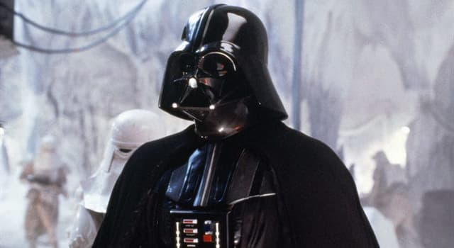 """Movies & TV Trivia Question: From which 'Star Wars' film does the line, """"Luke, I am your father,"""" come from?"""