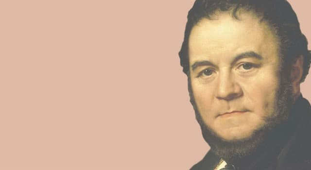 Culture Trivia Question: Which Stendhal's novel is considered to be his most important work?