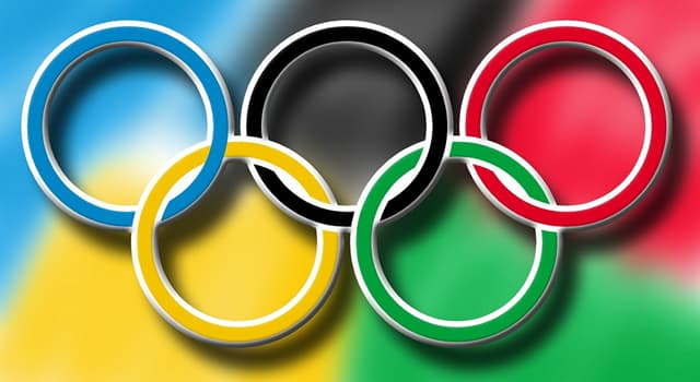 History Trivia Question: Which was the first city to host the Summer Olympics twice?