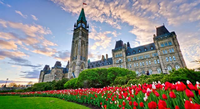 History Trivia Question: Who became prime minister of Canada on September 17, 1984?