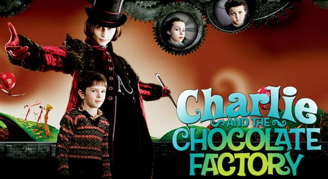 """Movies & TV Trivia Question: Who composed the music for the film """"Charlie and the Chocolate Factory""""?"""