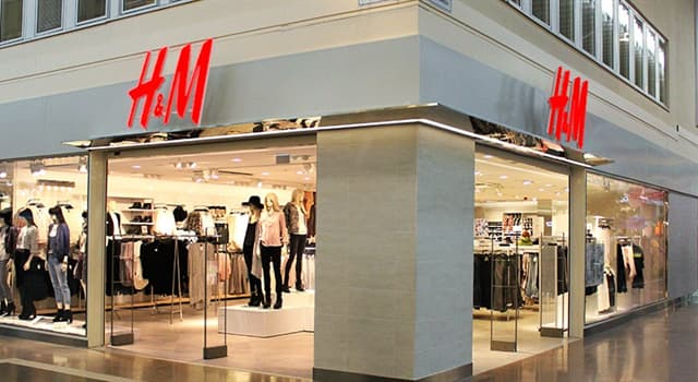 Culture Trivia Question: Who founded clothing-retail company H&M (Hennes & Mauritz)?