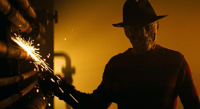 """Movies & TV Trivia Question: Who is the main antagonist of the """"A Nightmare on Elm Street"""" film series?"""