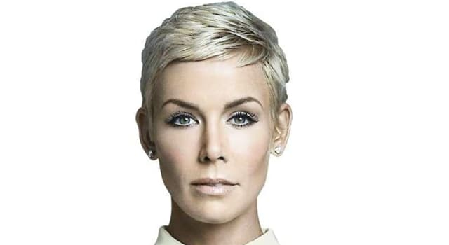 Culture Trivia Question: Who is the Norwegian woman pictured below?