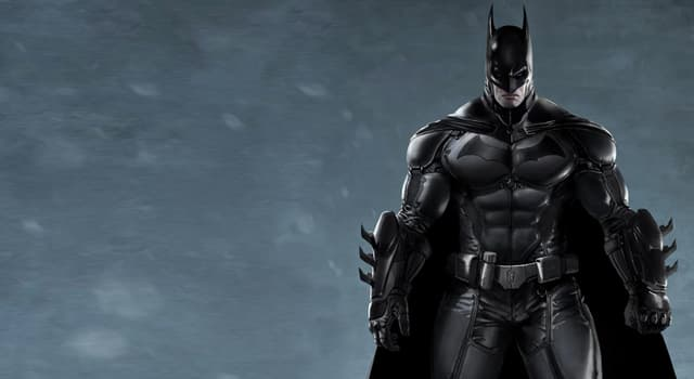 Culture Trivia Question: Who is the supervillain of the DC Comics universe, Batman's main and sworn enemy?