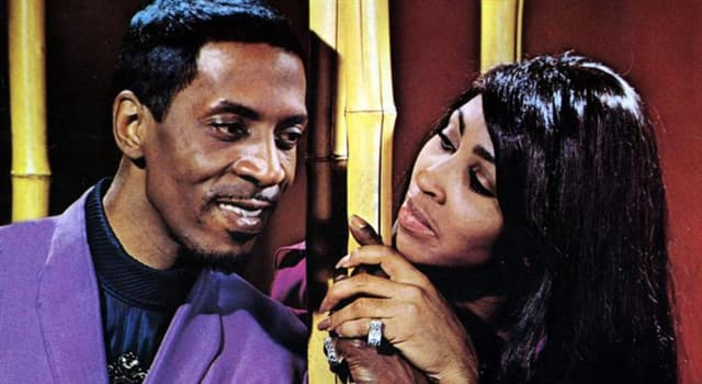 """Movies & TV Trivia Question: Who played the role of Ike Turner in the film """"What's Love Got to Do With It""""?"""