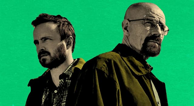 """Movies & TV Trivia Question: Who played the role of Walter White in the TV series """"Breaking Bad""""?"""