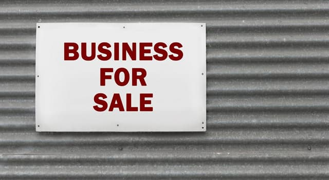 History Trivia Question: Who sold their business in 1928 for $7.3 million and later bought it back for $1 million?