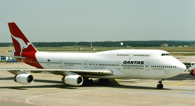 History Trivia Question: Who the first woman to captain the Boeing 747 jumbo jet?
