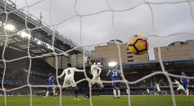 Sport Trivia Question: Who was the first goalkeeper to score a goal in the English Premier League?