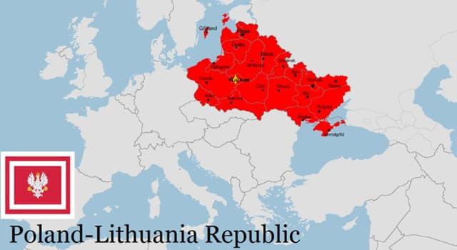 History Trivia Question: Who was the last monarch of the Polish–Lithuanian Commonwealth?