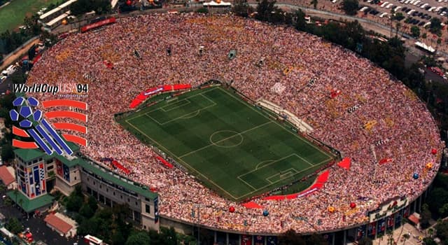 Sport Trivia Question: Who won the 1994 FIFA World Cup?
