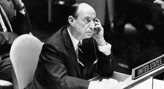 History Trivia Question: Adlai Stevenson was Senator of which US state?