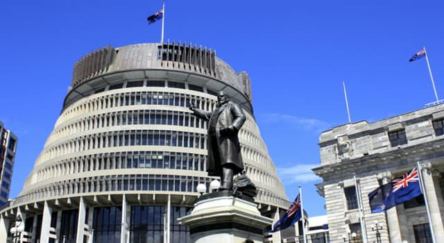 Society Trivia Question: As of 2019, who is the current Prime Minister of New Zealand?