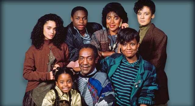 """Movies & TV Trivia Question: At what number Stigwood Avenue did the Huxtables live in US TV series """"The Cosby Show""""?"""