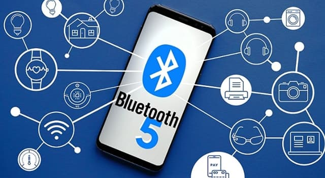 """Science Trivia Question: """"Bluetooth"""" technology takes its name from whom or what?"""
