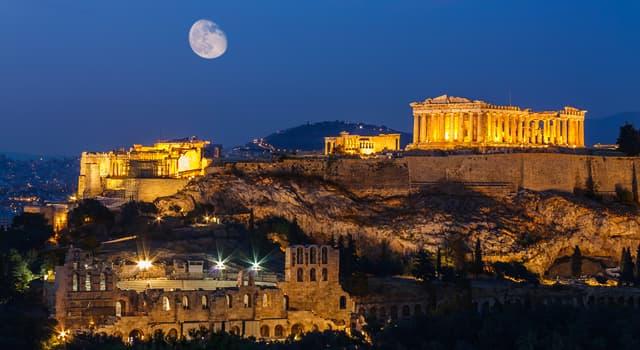 Історія Запитання-цікавинка: Що було найвищою ваговою одиницею в таблиці грецьких заходів?