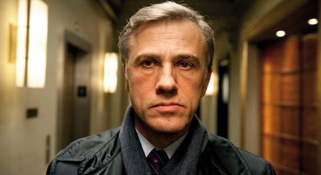 Movies & TV Trivia Question: Christoph Waltz is an actor from which country?