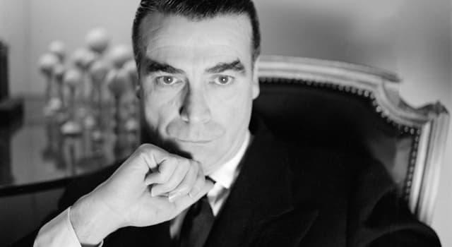 Культура Запитання-цікавинка: Де народився засновник будинку високої моди Balenciaga Крістобаль Баленсіага?