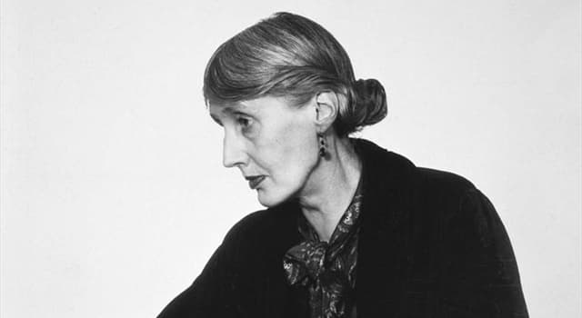 History Trivia Question: How did Virginia Woolf's life end?