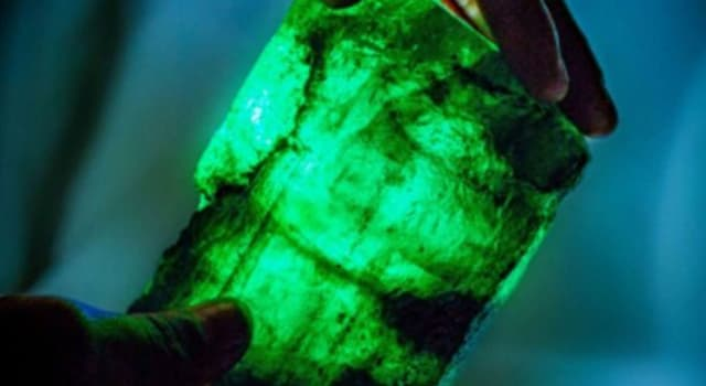 Geography Trivia Question: In 2018, where was this 5,655 carat emerald discovered?
