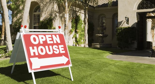 Society Trivia Question: In real estate, what is known as a FSBO?