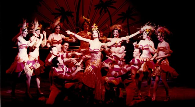 Society Trivia Question: In which city was the original Copacabana nightclub located?