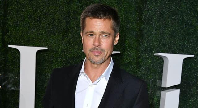 Movies & TV Trivia Question: In which film did Brad Pitt receive his second Academy Award nomination?