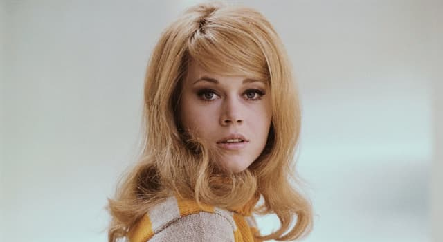 Movies & TV Trivia Question: For which film did Jane Fonda receive her first Academy Award nomination?
