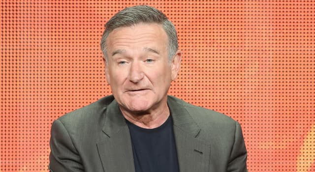 Movies & TV Trivia Question: In which film did Robin Williams win his only Academy Award?